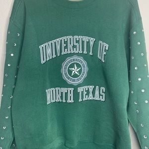 LF University of North Texas (UNT) sweatshirt